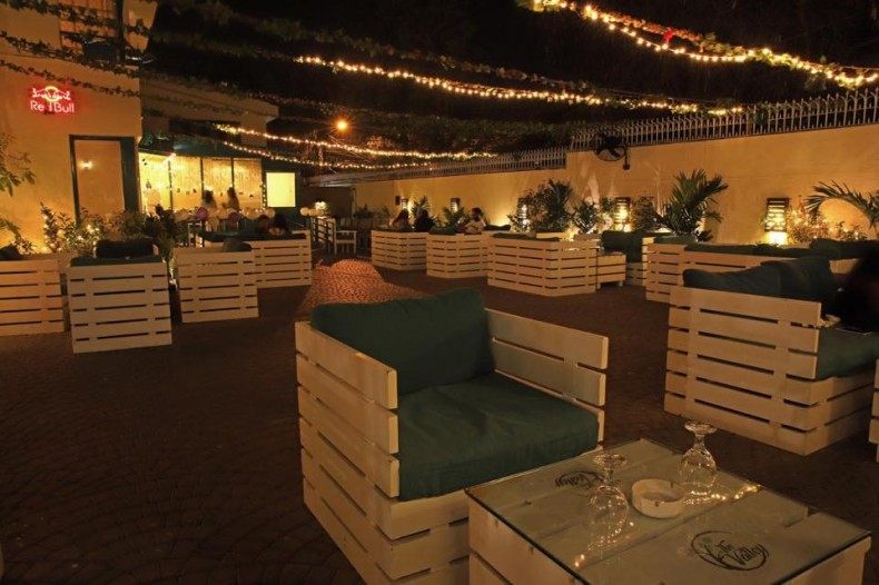 Top Notch Cafes To Visit When In Karachi